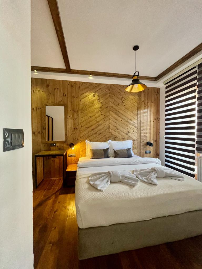 205 Bedroom